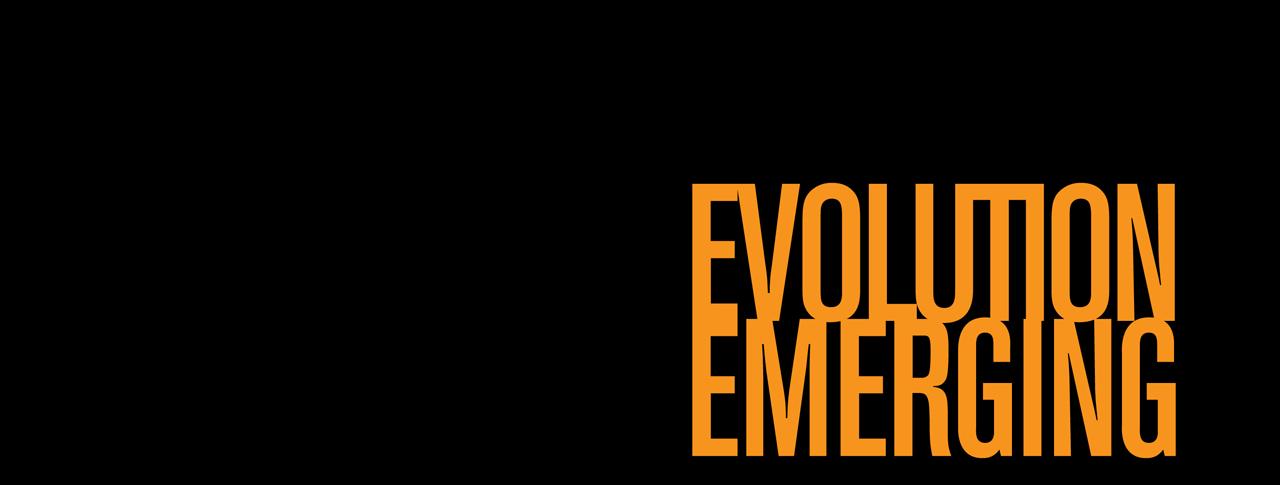 EVOLUTION EMERGING LOGO
