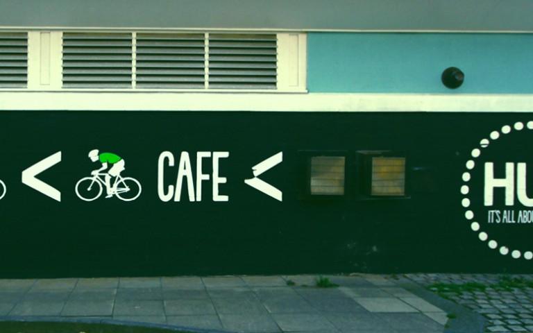 The Cycle Hub