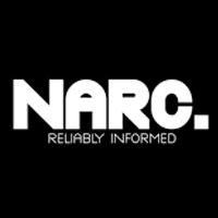 NARC. Fest logo