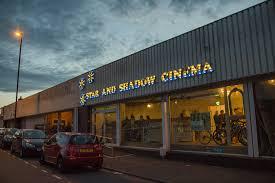 Star and Shadow Cinema