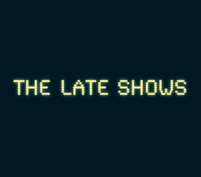 The Late Shows logo