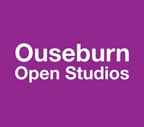 Ouseburn Open Studios logo