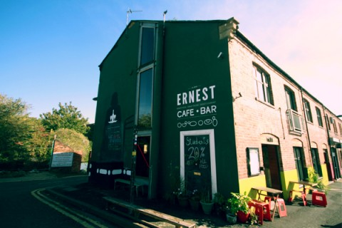 Photo of Ernest Cafe & Bar