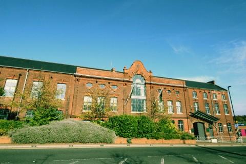 Picture of Hotel du Vin building