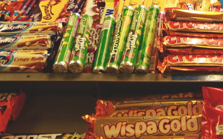 Raj's Shop