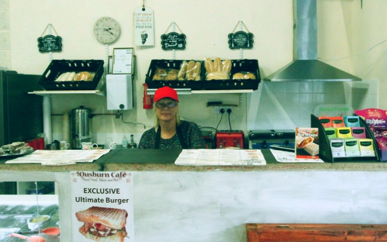 Ouseburn Cafe
