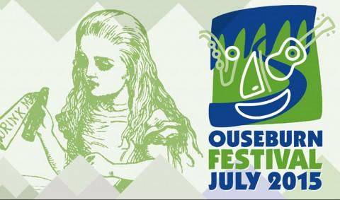 Ouseburn Festival 2015