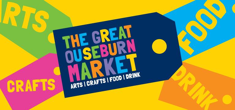 The Ouseburn Market